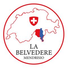 Logo Belvedere stemmino