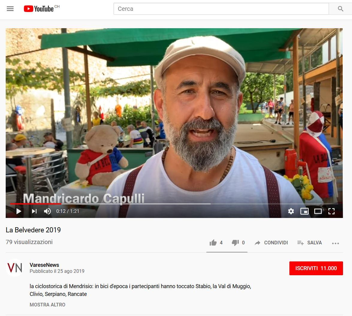 4 Varese news