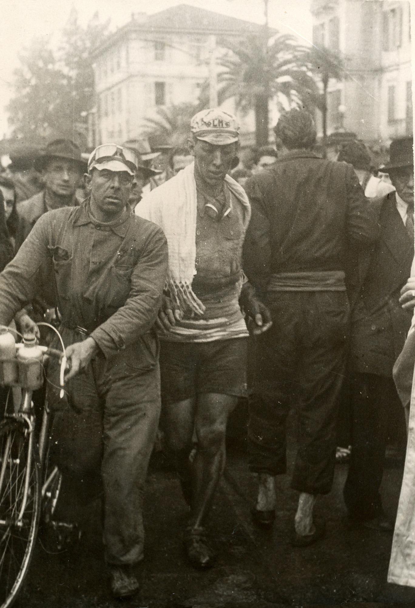 1947 Milano - San Remo 2