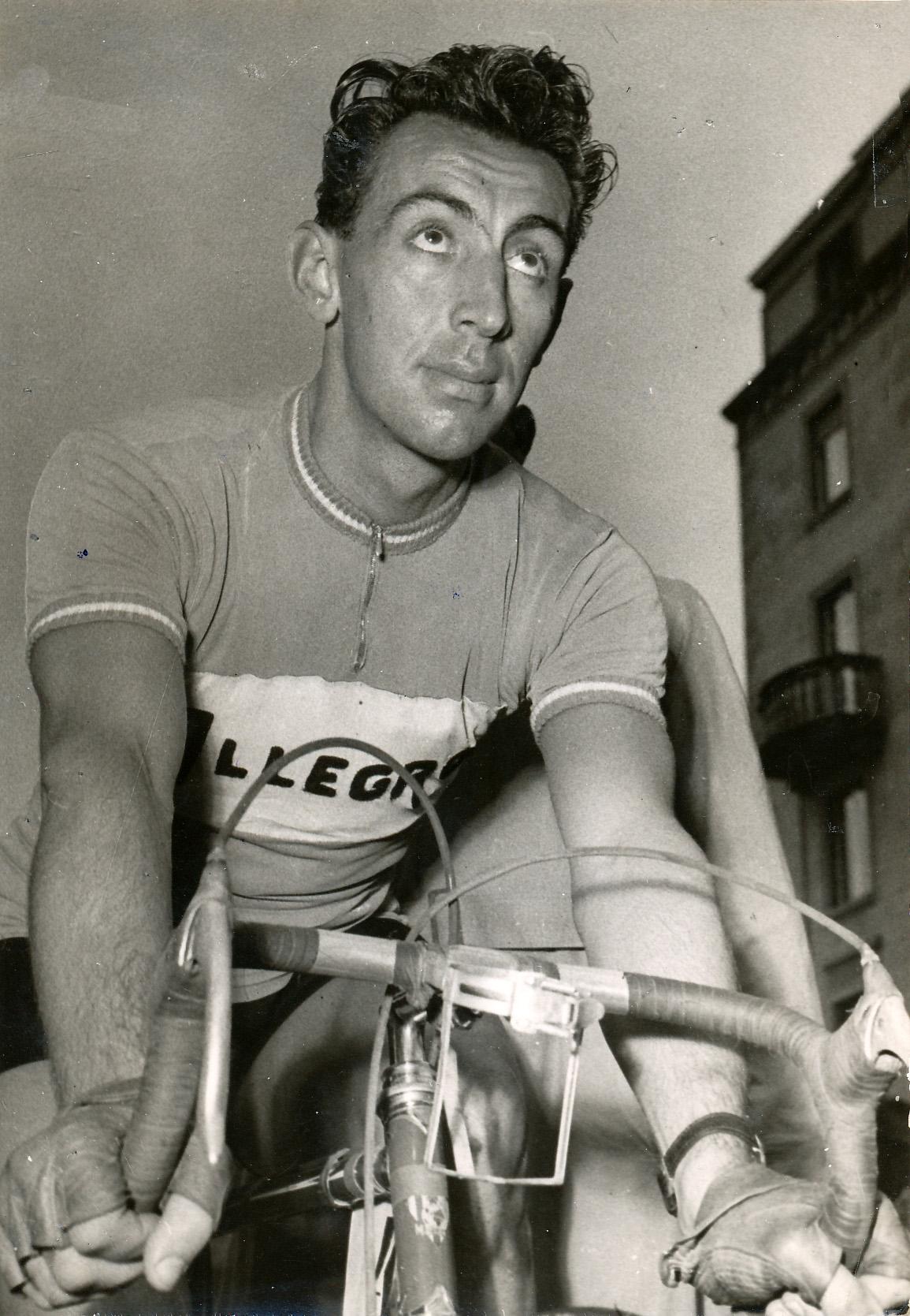 Ritratto 1947